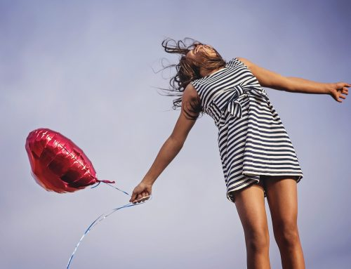 3 claves para recuperar tu energía y tu motivación