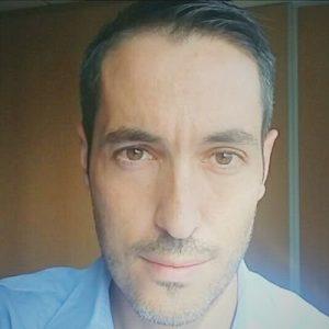 José Luis Sordo