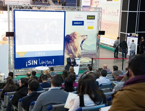 Estaremos en Salon MIEmpresa 2017