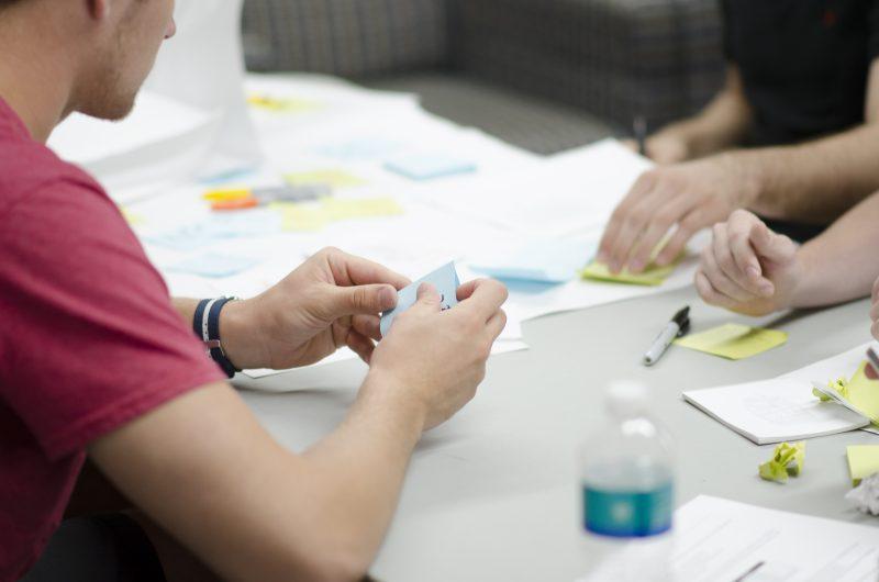 4 puntos para mejorar la formación en empresa