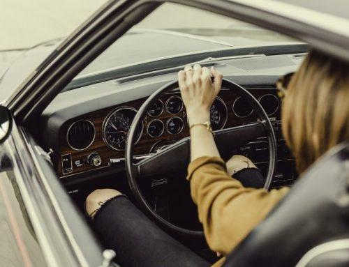 Operación salida: ¿Revisas tus emociones al conducir?