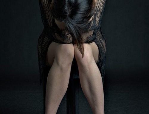 Superar el dolor interior